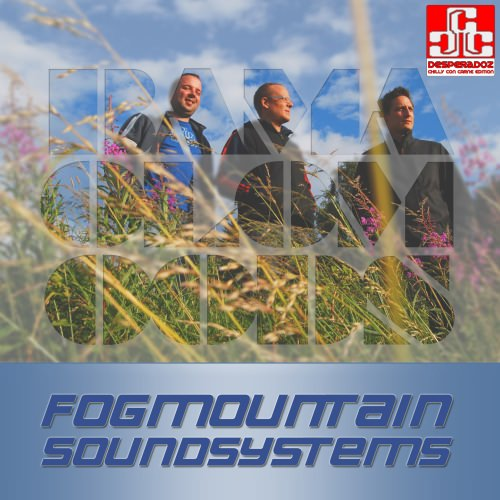 Bamaolo Moods Cover Fogmountain Soundsystems